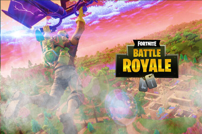 Fortnite-Battle-Royale-ultimate-Review