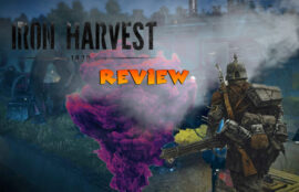 Iron-Harvest-PS4-ultimate-REVIEW