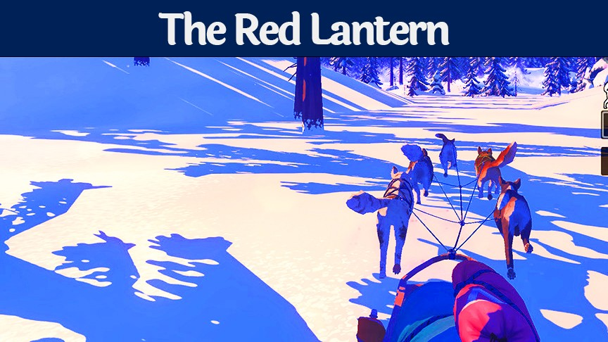The Red Lantern best games Review Nintendo Switch of 2020