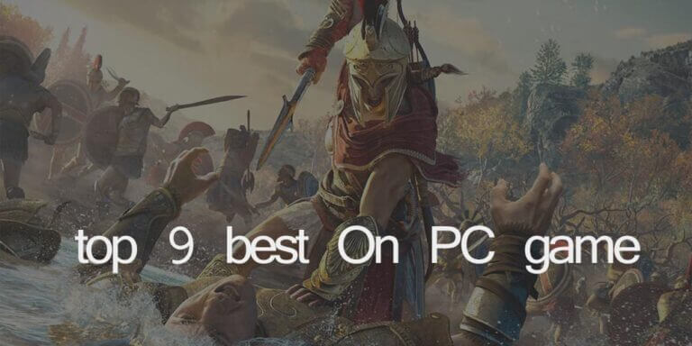 top-9-best-On-PC-game
