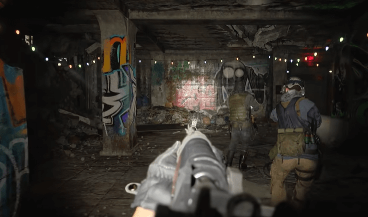 Call Of Duty Cold War Beta Review With Multiplayer